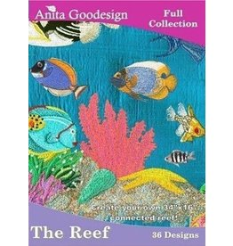 The Reef Design Pack
