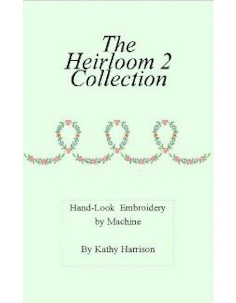 The Heirloom II Collection