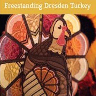 OESD Freestanding Dresden Turkey CD
