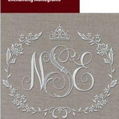 OESD Enchanting Monograms CD