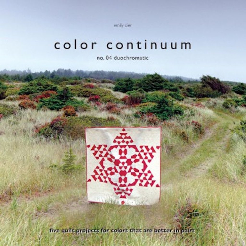 Color Continuum No 4
