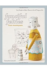 Fanciful Felties