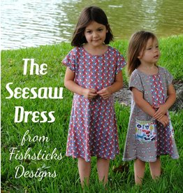 The Seesaw Dress