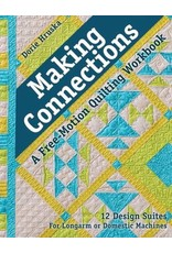 Making Connections - A Free-Motion Quilting Workbook