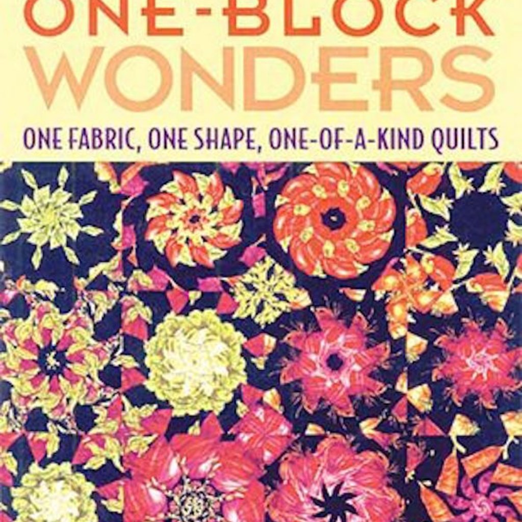 One Block Wonders