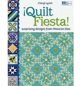 Quilt Fiesta! - Cheryl Lynch