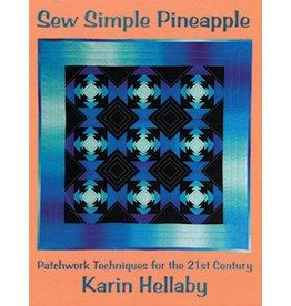 Sew Simple Pineapple