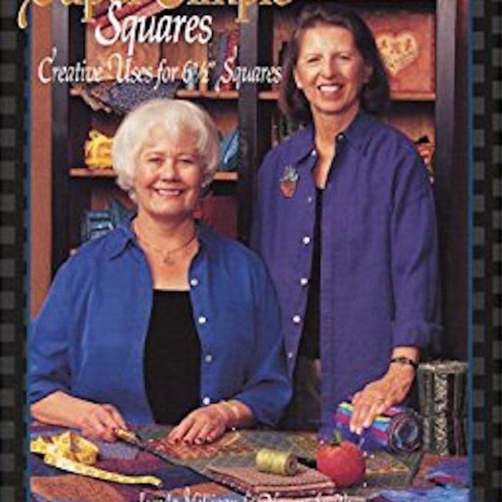 Super Simple Squares
