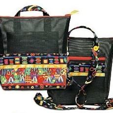 Backpack-It Pattern & Buckles