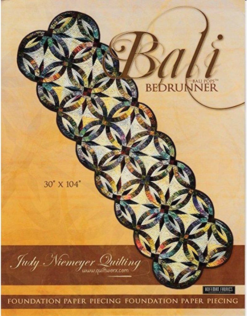 Bali Bed Runner