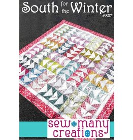 South For Winter Pattern
