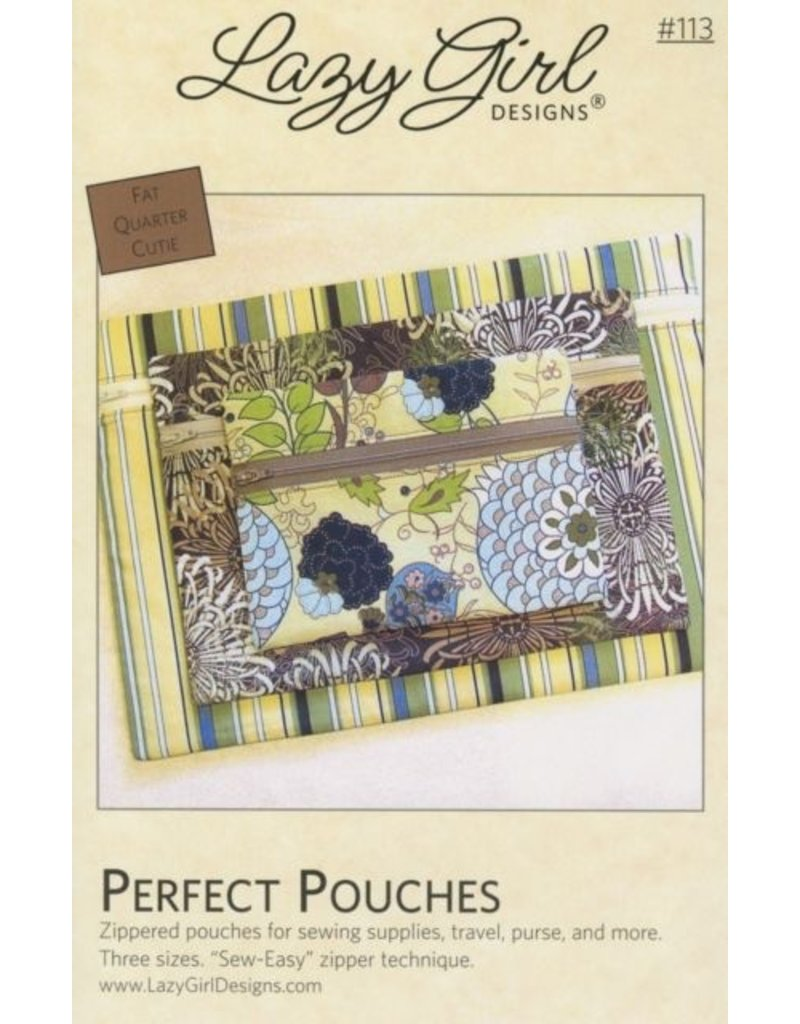 Perfect Pouches