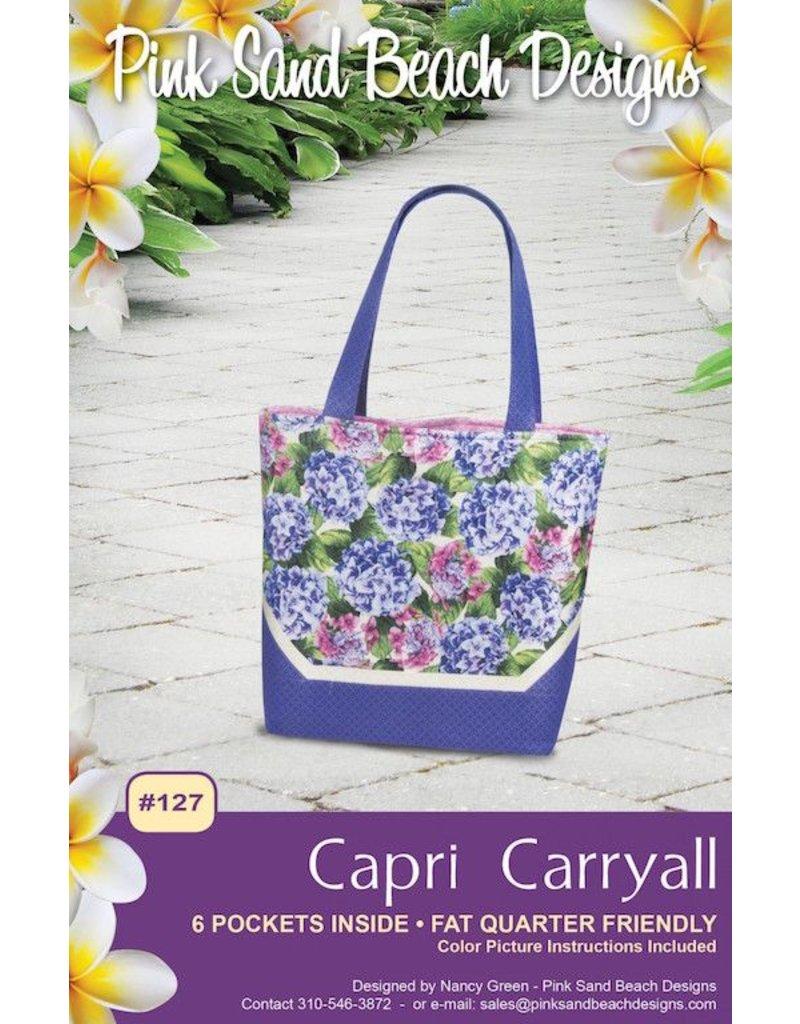 Capri Carryall