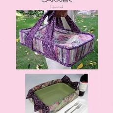 Cindy's Casserole Carrier