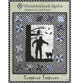 Creature Features Pattern
