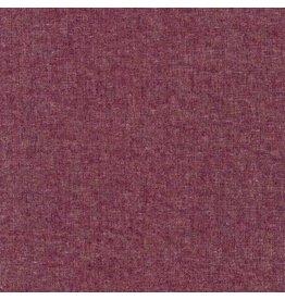Essex Yarn Dyed w/Metallic E105-BURG