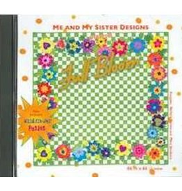 Full Bloom Pattern CD