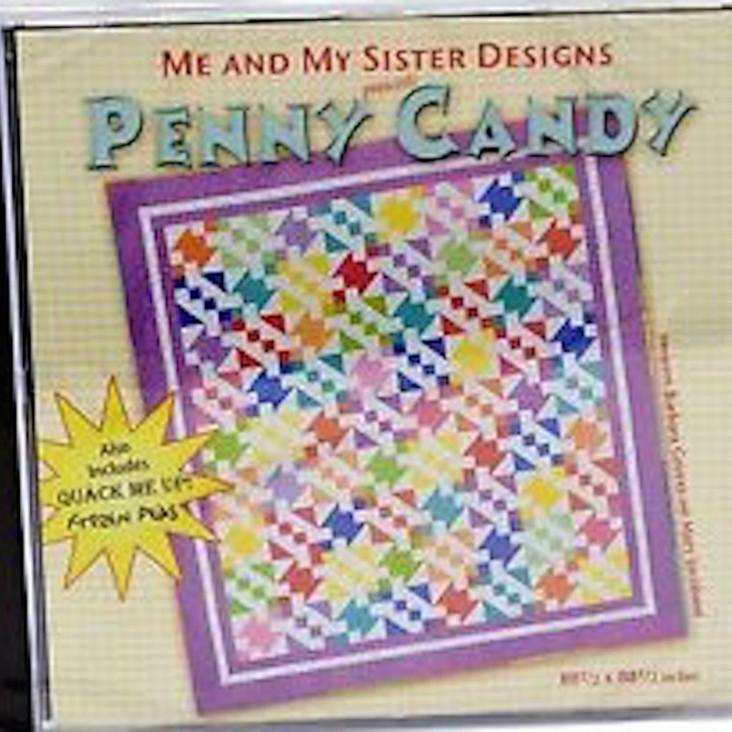 Penny Candy CD