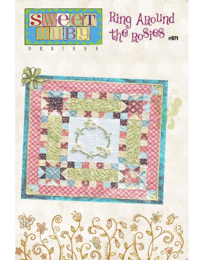 Ring Around the Rosies Pattern