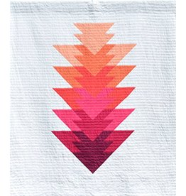 The Arrowhead Quilt