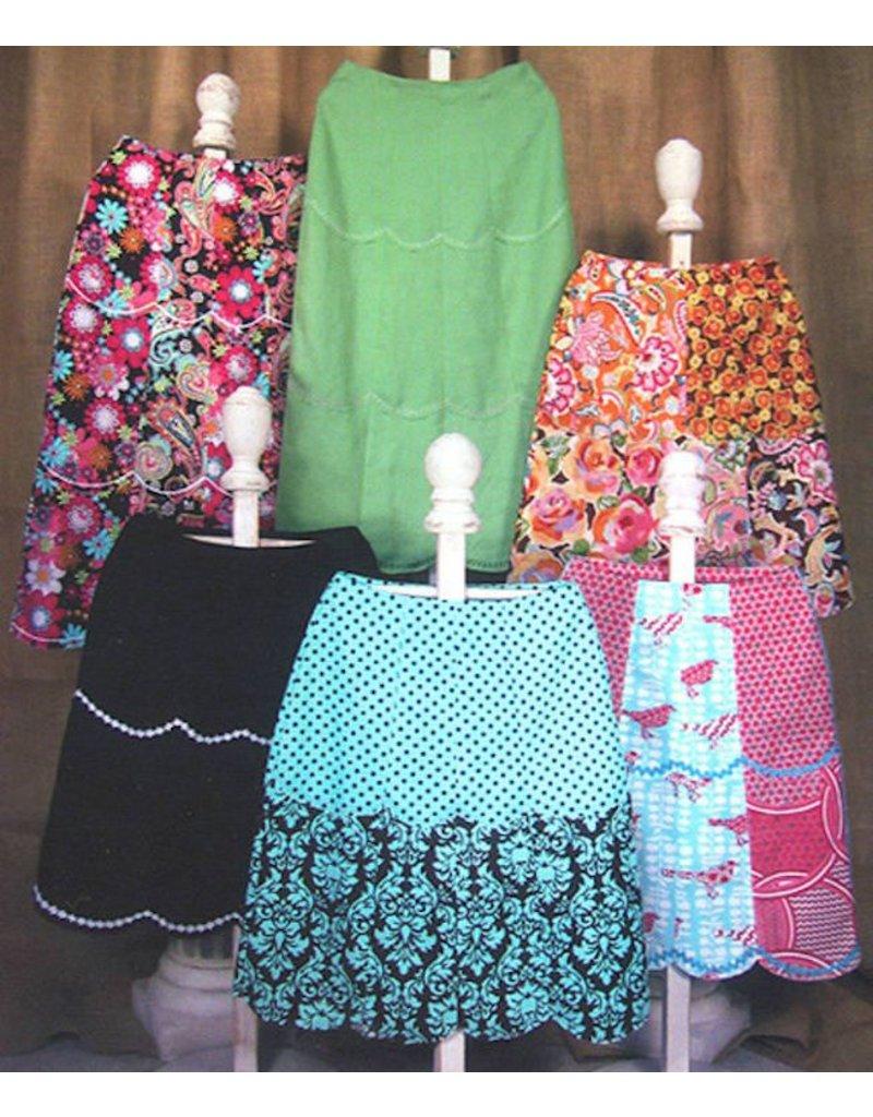 Tiffany Skirt
