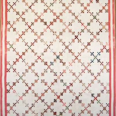 Voices of the Past Pattern- Mary Todd Lincoln