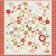 Marmalade Pattern