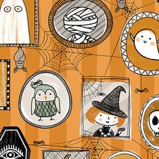 Boos and Ghouls 26562-O