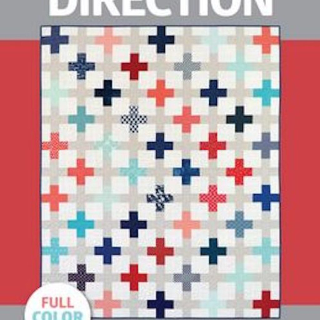 Positive Direction Quilt