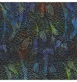Fishscale Batik BT7779-LAGO-D