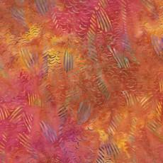 Fishscale Batik BT7779-TROP-D