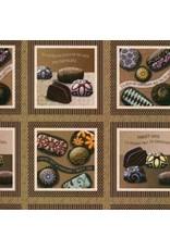 Chocolate 21419-MUL1