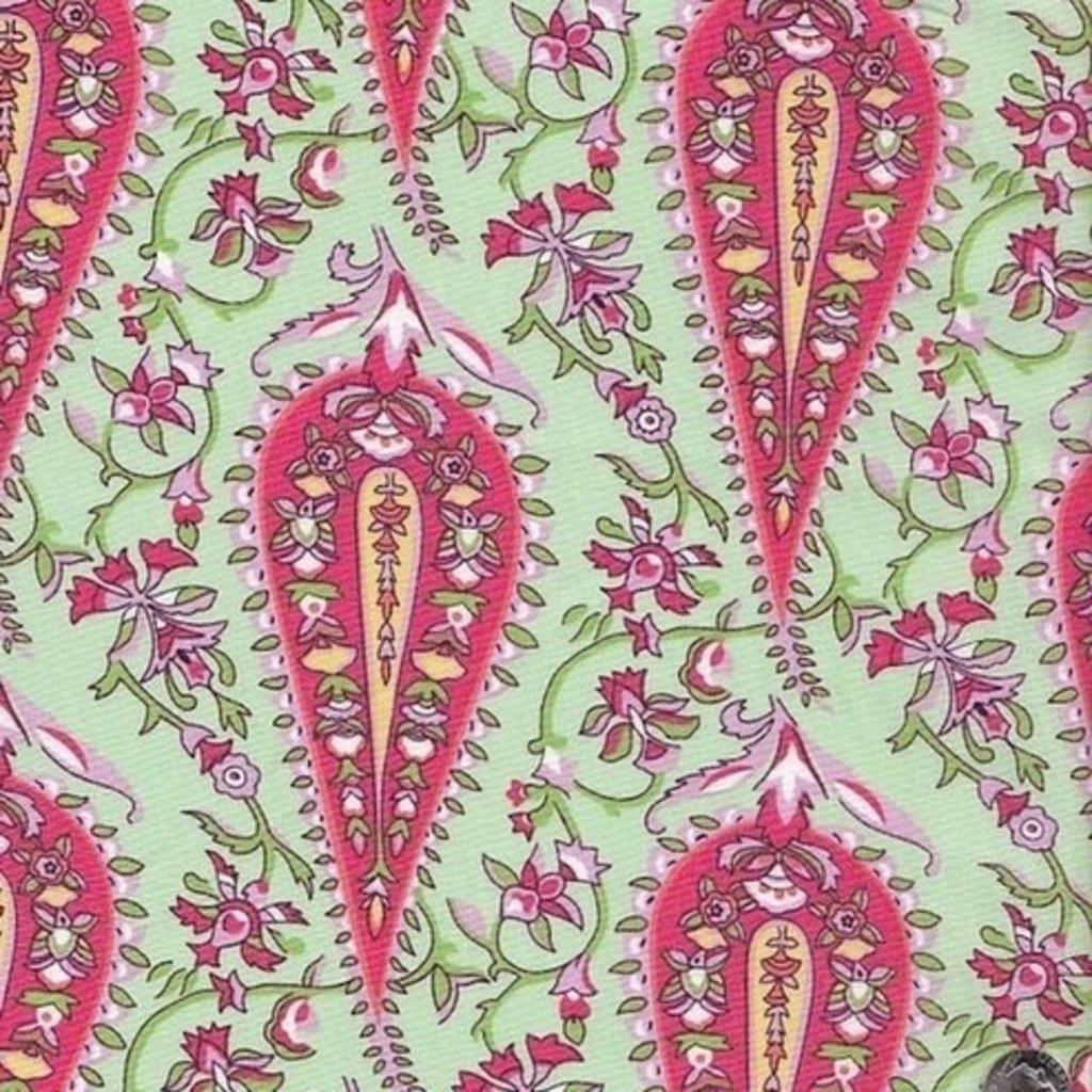 Cypress Paisley AB47-Blush