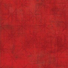 Moda Grunge Seeing Stars- 30148-26 Red