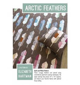 Arctic Feathers