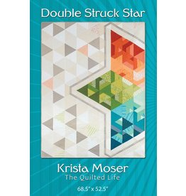 Double Struck Star