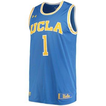 check out a29f6 efe10 UCLA Men's Basketball Jersey - Ucla Westwood Powder Keg