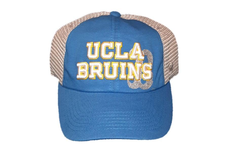 Cheer So Hard I Sweat Glitter 1 Adult Unisex Classic American Style Printing Adjustable Denim Cowboy Hat