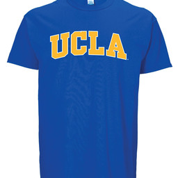 Russell Athletic UCLA Classic Essential T-shirt Royal