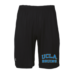 Russell Athletic UCLA Bruins Men's Essential pocket Short Black