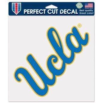 UCLA Script DIE-CUT DECAL 8'X8'