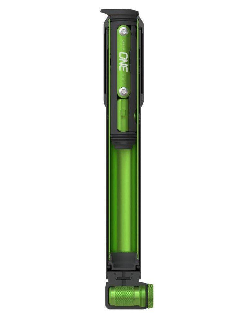 Oneup EDC Pump