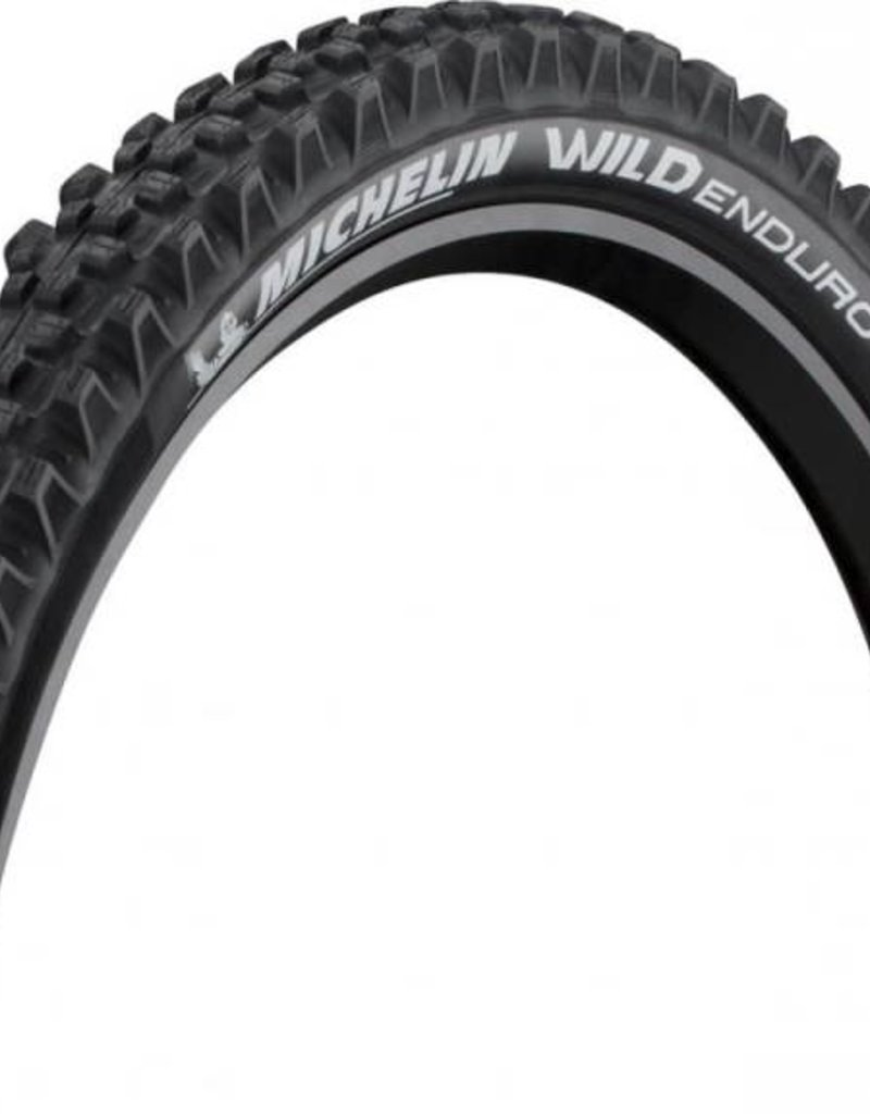 Michelin, Wild Enduro Front, Tire, 27.5'', 2.40, GUM-X, GravityShield