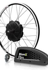 """Bionx BionX, P350 DX, Electronic Assist System, 27.5"""", Black Rim, Disc"""
