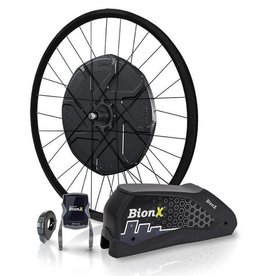 "Bionx BionX, D 500 DV, Electric Assist System, 27.5"", Disc"