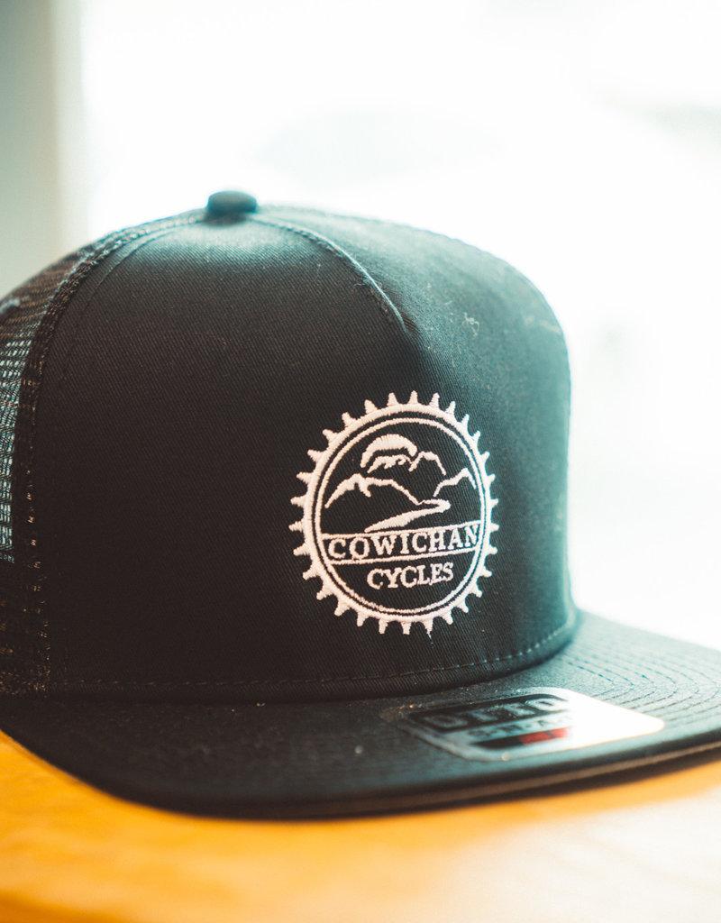 Cowichan Cycles Cowichan Cycles Trucker Hat