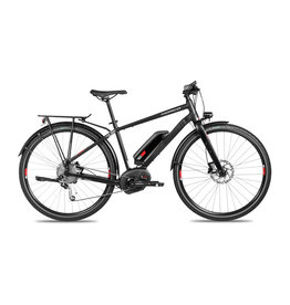 NORCO VLT R1 E-BIKE - M (BLACK)