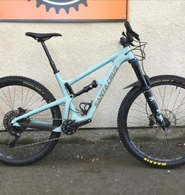 2019 Santa Cruz Hightower Lt, C, S Build - LG **DEMO**