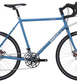 Surly Disc Trucker - 56cm 700c Brilliant Blue