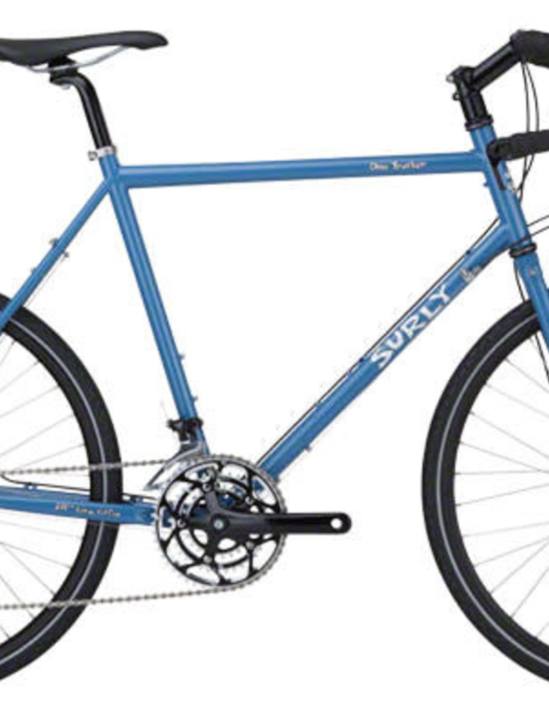 Surly Disc Trucker - 58cm 700c Brilliant Blue